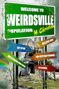 Welcom To Weirdsville