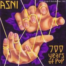 ASNI: 700 Years of Pop (Music)