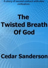The Twisted Breath of God