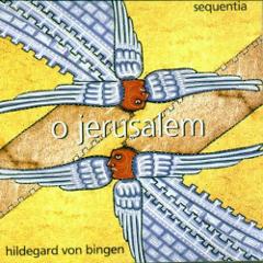 O Jerusalem (Music)