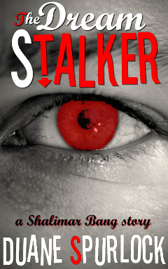 Dream Stalker Kindle