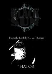 The Book of the Black Sun: Hator