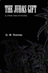 The Judas Gift & Other Tales of Mystery