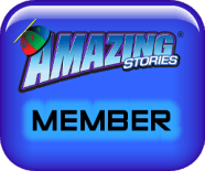 Amazing Stories Member Badge