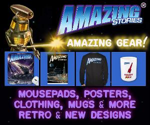 Amazing Stories Zazzle Store
