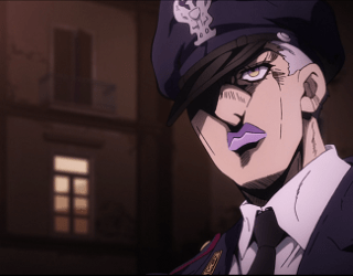 Anime roundup 11/15/2018: Second Acts