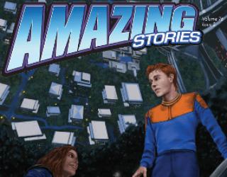 AMAZING NEWS (with Bonus Cover Reveal!) 11/11/18