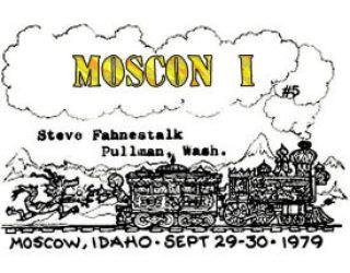 MOSCON 40 (Part 1)!