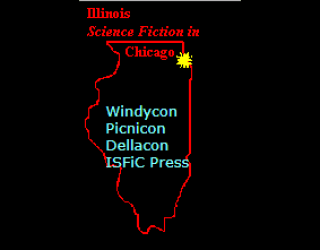 Announcing the ISFIC Writer's Contest