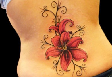 Flower Sleeve Tattoo Pictures Images Photos Photobucket