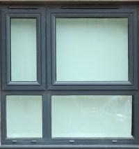 Black window frame - Buildings - Urban - Amazing Textures