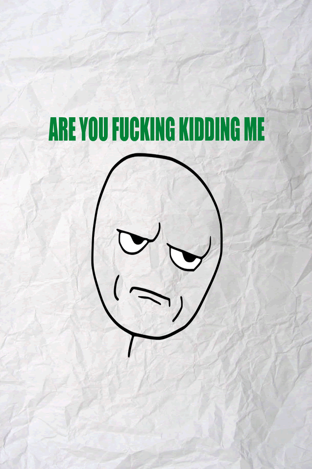 Meme Hd Wallpapers For Your Iphone 4 4s Amazing Things
