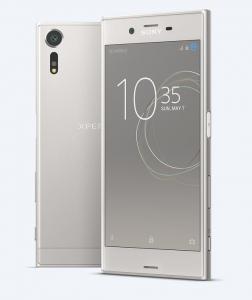 Sony Xperia XZs smartphones
