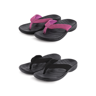 Orthotic Footwear – Flips/Thongs