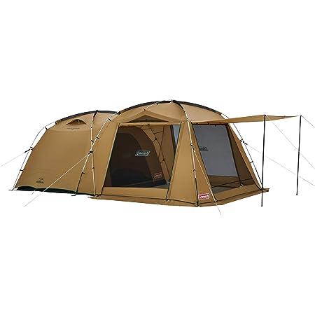 Amazon | コールマン(Coleman) テント タフスクリーン2ルームハウス MDX | コールマン(Coleman) | テント本体