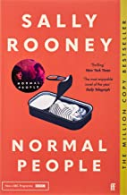 Normal People: One million copies sold