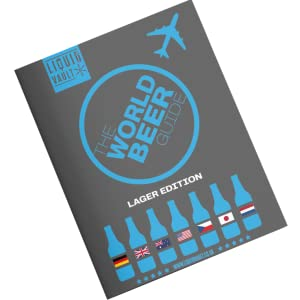 World Beer Leaflet
