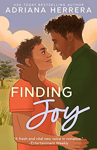 Finding Joy by Adriana Herrera