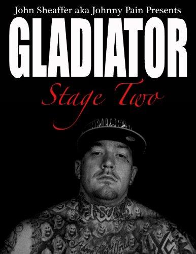 Download Gladiator: Stage Two (Twelve Weeks at Greyskull)