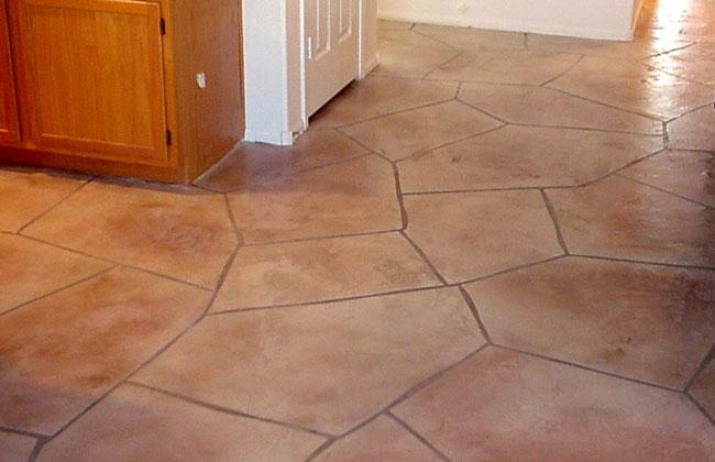 Interior Floor Coatings Gallery