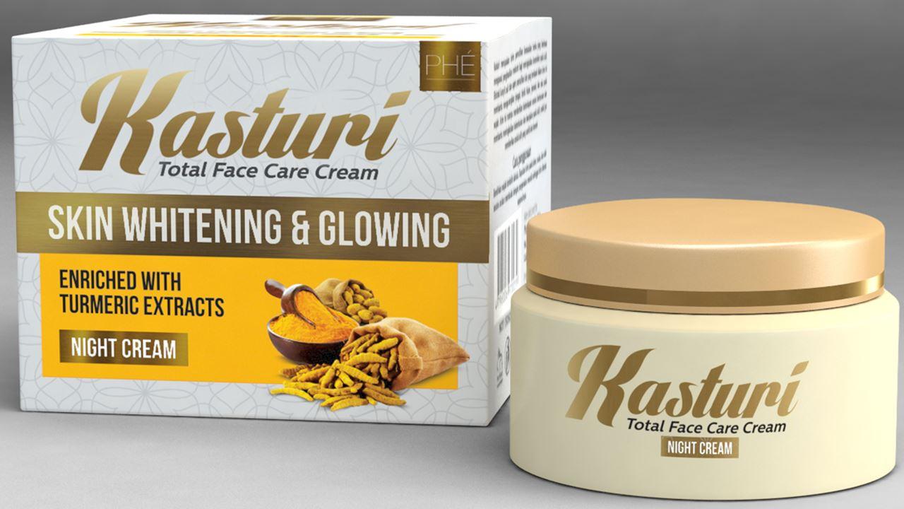Lotus Night Face Cream