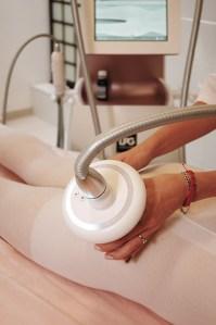 LPG масаж тіла. Ендермологія LPG