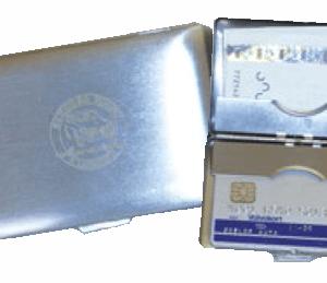 Plånböcker & Fodral