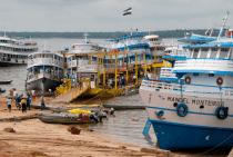 City-Touren, Manaus, Bild 2