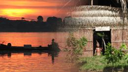 Rundreisen in Brasilien und im Amazonasgebiet