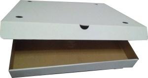 Baskısız Börek Tepsi kutusu - baklava tepsi kutusu