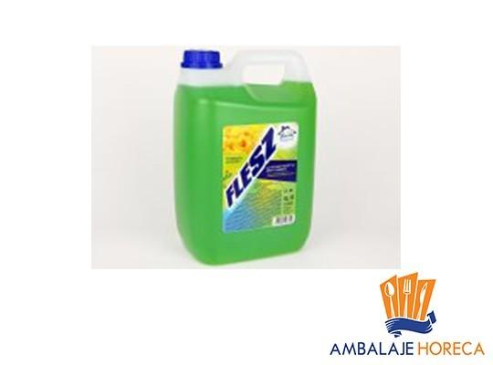 Detergent pentru pardoseli Flesz 5l
