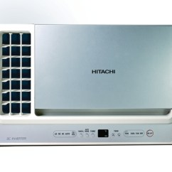 Kitchen Water Filter Orange Towels Hitachi Inverter Window (compact) | Ambassador Home And ...