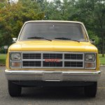 Used 1984 Gmc C 1500 Series High Sierra For Sale Special Pricing Ambassador Automobile Llc Stock 135