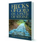 Flecks of Gold on a Path of Stone