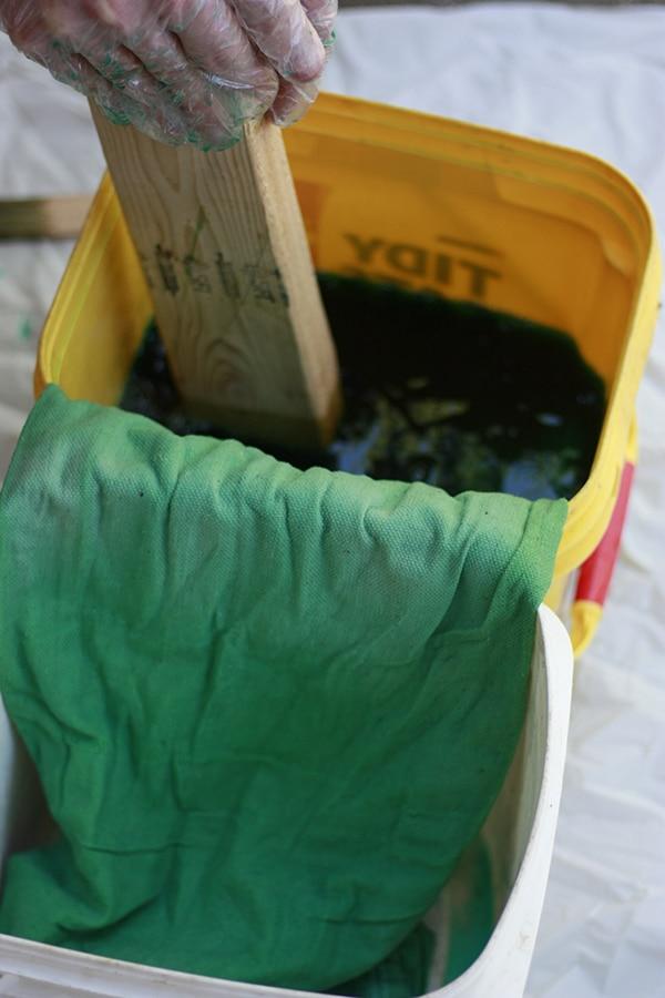 Fabric Dye RSC5