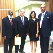 The Consulate of Belize in Florida Inaugurates New Office and Passport Services