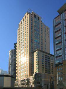 Amora Hotel Sydney