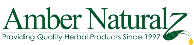 Amber Naturalz_Gold Drop_Logo_092018small