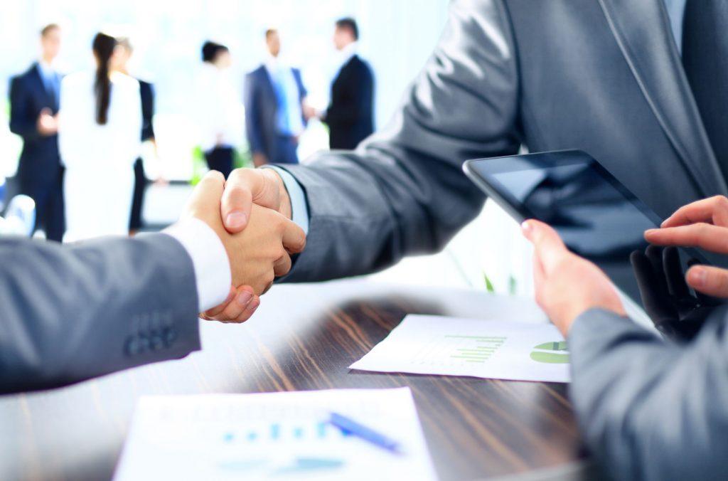 parceria escola empresa gestão acadêmica