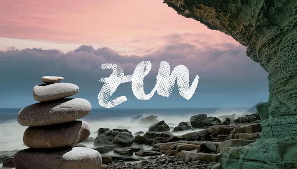 Minha descompressão – ZenProEnem