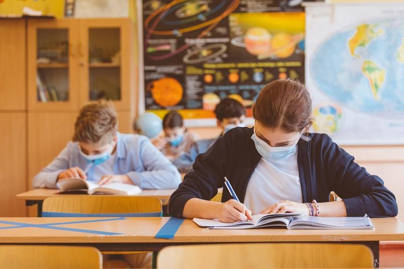 4 lugares do mundo em que as escolas já voltaram ao normal