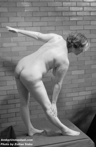 """Photo by Zoltan Sisko 2012 (gesture)"