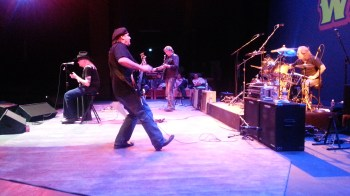 NJ blues bash 2013