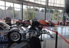 Dallara IndyCar Factory