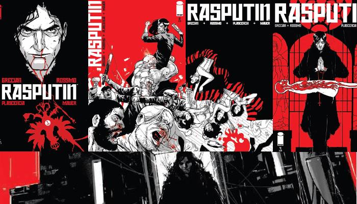 rasputin-covers-collage