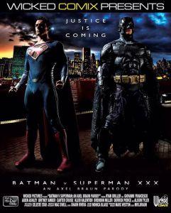 BAT-SUP-XXX-poster