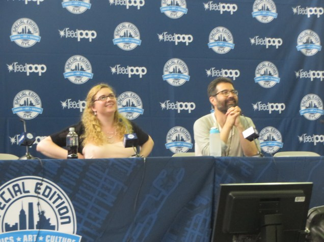 Panel NYSE Writers and Pitching (7)