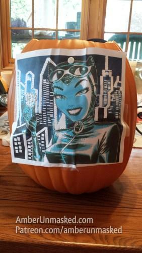 amberunmasked.com pumpkin