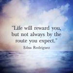 edna rodriguez quote life