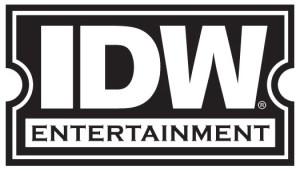 IDWE logo